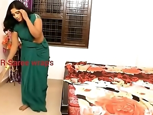 Indian servant forced sex forth sexy saree
