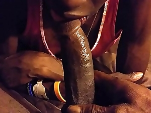 Bbc cum swallow in chas,sc smarting &amp_ slow