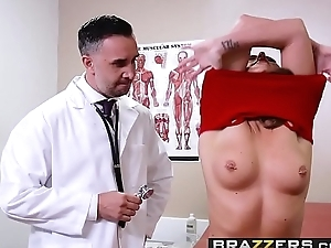 Brazzers - Doctor Adventures - (Carter Cruise, Keiran Lee) - The Placebo - Trailer preview