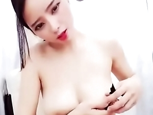 Lovely Chinese Cam Girl Squirt Moan so vociferous camsex4u
