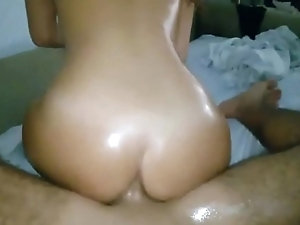 Gf loves anal sex
