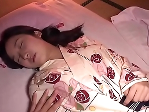 Cute Teen Suzu Ichinose Violated in Say no to Sleep watch part 2 at dreamjapanesegirls.com