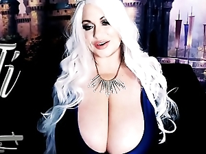 Tits On Tv live cam cummercial  of Samantha Anderson