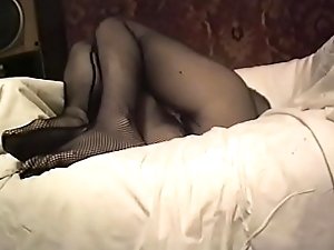 Russian milf Anna first nude video part 1. She is very shy.