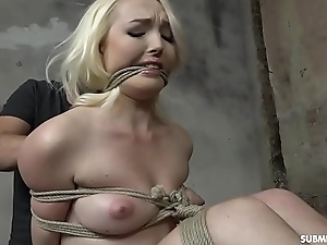 Wonderbabe Lovita Unintentionally is being punished for her sins