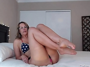 Sexy Webcam Big Thick Pain in the neck White Milf