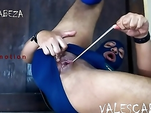 ValesCabeza234 ASS Crevice CONDOM FUCK MY ASS  A N O SPEEDO Y CONDOM