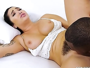 Karlee Grey has a Sex Addiction